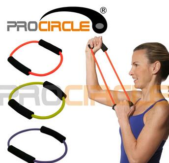 Powerful Training Loop Resistance Bands