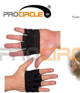 Procircle Half-Finger Fitness Weightlifting Gloves