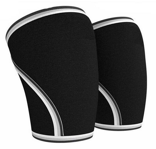 High quality neoprene compression knee caps compression knee brace manufacturer, knee support, China knee straps wholesale