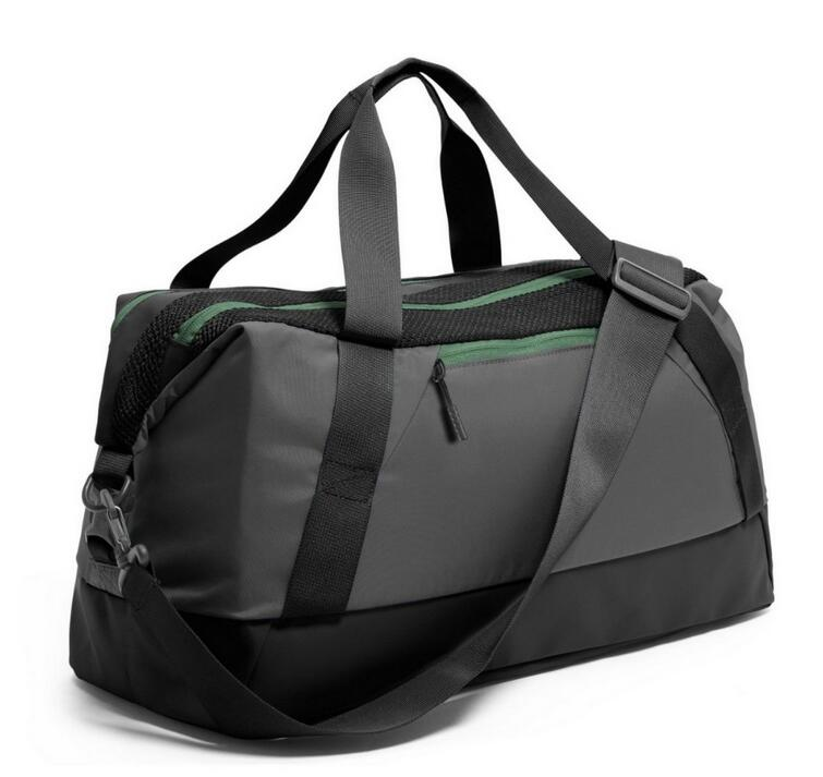 wholesale new design gym bag, duffle gym bag