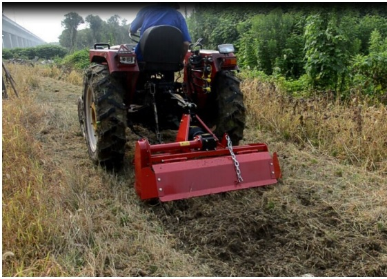 New Farm Tractor implements for cultivator