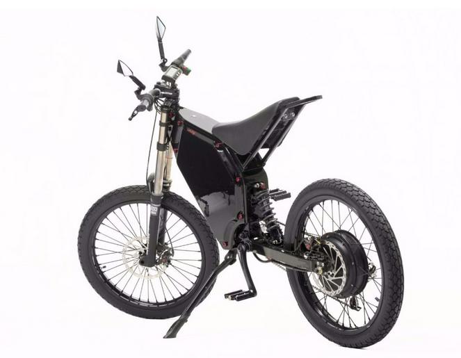 72v 5000w enduro bikes