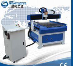 CNC metal engraving