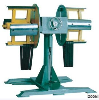 3T double head decoiler made in China