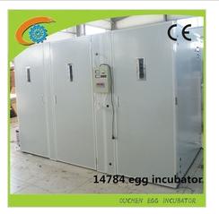 Factory Supply incubator 15000 chicken egg incubator