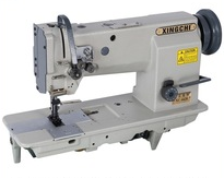 Double Needle lockstitch machine XC-4420