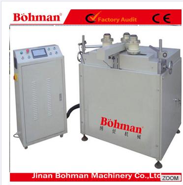 Hydraulic Arc Window Door CNC Bending Machine for Aluminium