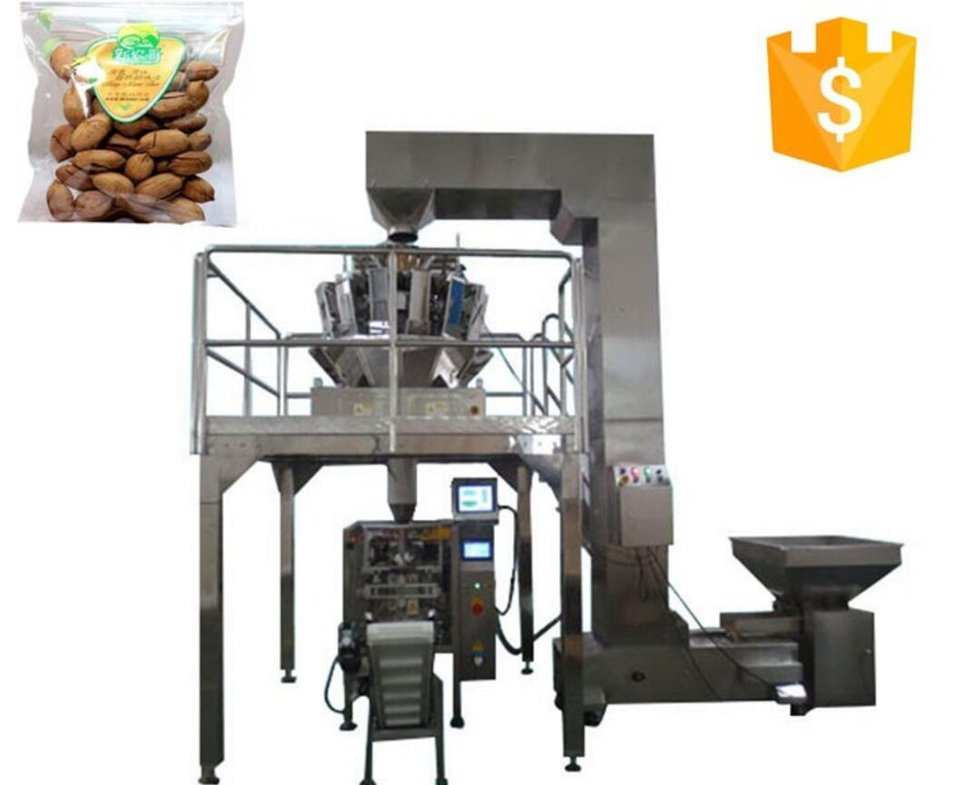 VFFS TY-H-420 Chinese High Speed Sachet Food Packaging Machine Price