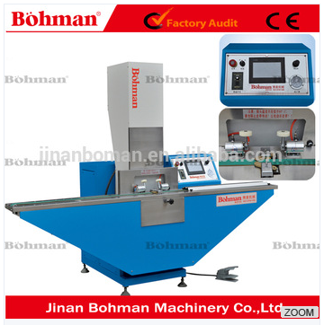 LJT05 Butyl Extruder For Insulating Glass Production Line