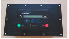controller panel for air compressor parts