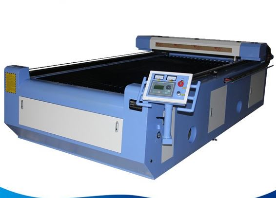 YK-1325M hot sale CNC metal and nonmetal laser cutting machine/130w/150w/180w/260w