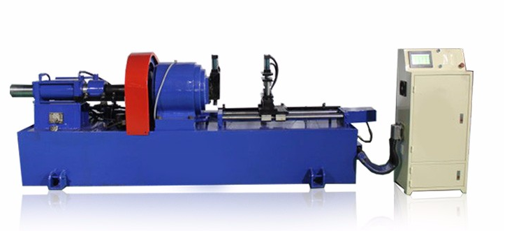 Steel Pipe Embossing Machine in Tamilnadu