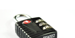 TSA Safty Luggage Combination Travel Password Lock