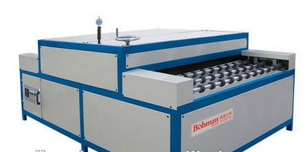 Hot Roller Press Machine