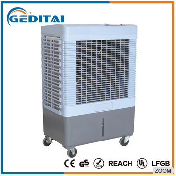 good quatity floor standing portable water air cooler