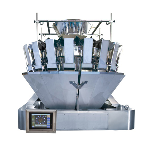 WL-M18 18 Head Multihead Weigher