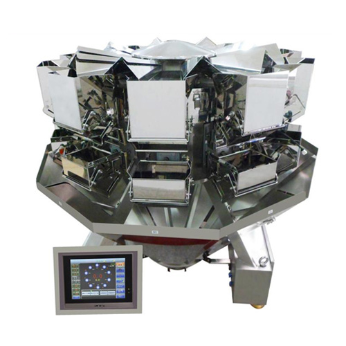 WL-LM10 10 Head Salad Multihead Weigher
