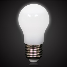 Liquid Cooled LED bulb