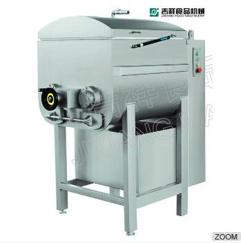 Vacuum Meat Mixer Blender Mixer Grinder Meat Equipment 340L