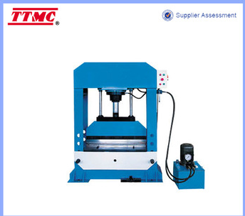 HPB-2000 TTMC hydraulic brake press