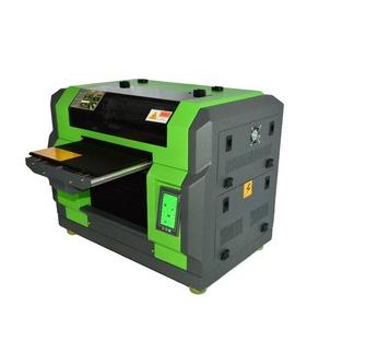 A3 UV Digital Flatbed Printer Printing Machine