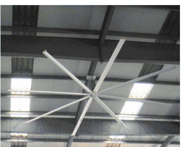 China Supplier Brushless DC Motor Air Ventilator