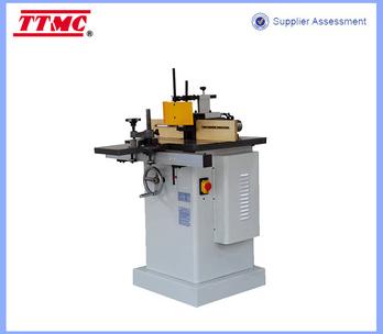WS3/4 MX5115 TTMC wood shaper machine