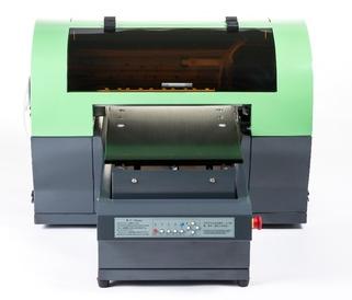 a3 digital flatbed printer uv led flatbed printer