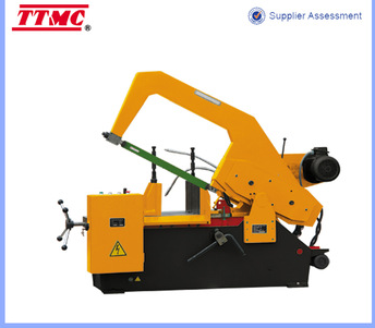HS7150 TTMC Hydraulic hack saw