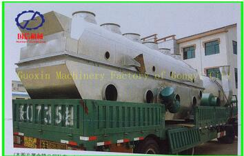 Good Drying Effect Salt Dryer Machine