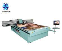 high quality uv inkjet printing machine for sliding door