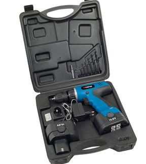 KPST0309 Cordless Drill Kit
