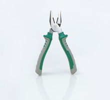 wire cutter combination plier, wire rope and steel cutter