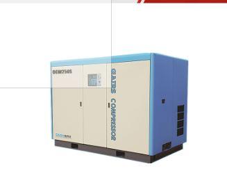55kw Gairs series water lubrication oil free Air Compressor