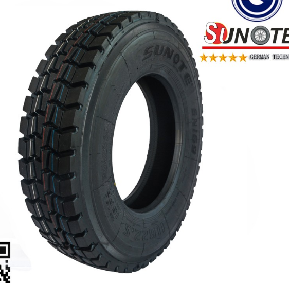 285/80r22.5 tire
