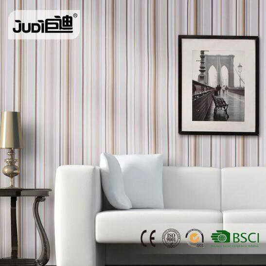 20 year manufacturer competitive price OEM photo wall paper