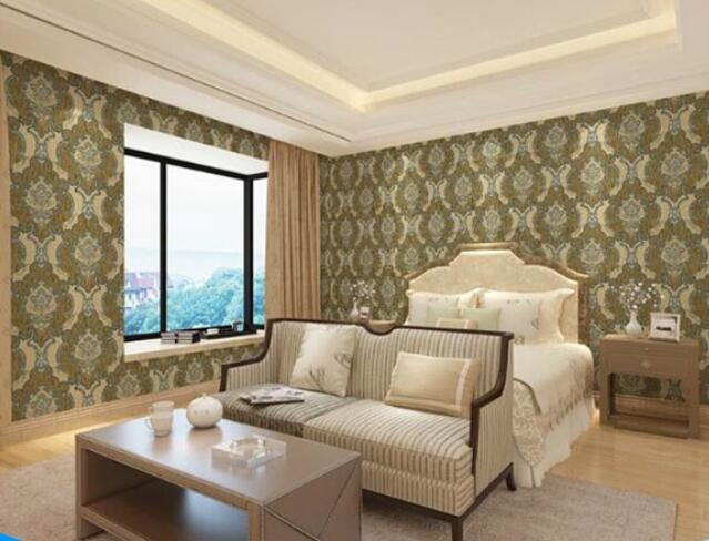 Import WallpapersWall Coating From China Exportimescom - Wallpaper Design For Home Interiors