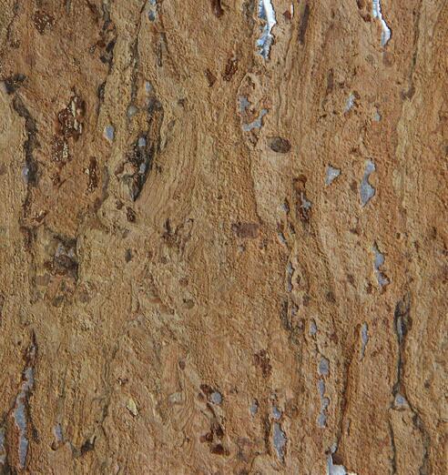 natural cork wall paper decorating designer wallcoverings