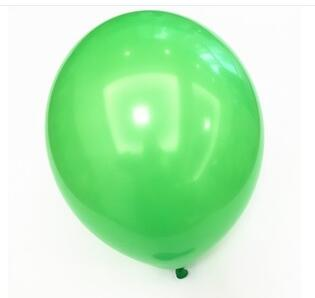 professional 100% latex wedding balloon decoration