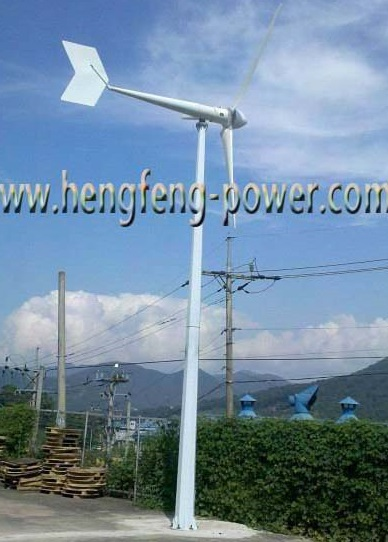 150w-500kw wind turbine