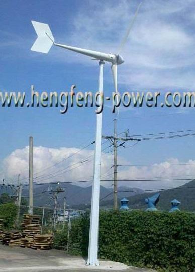 150w-500kw wind turbine