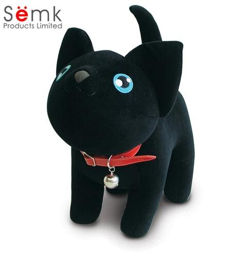 Cat customized stuffed toys made in china pet plush toy
