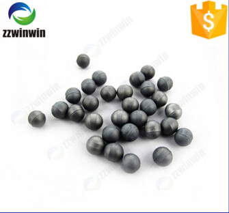 Tungsten carbide ball