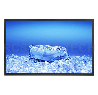 65 Class Full HD Capable LED Monitor With VGA/DVI/HDMI Input