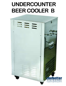 No.102030 Beer coolers