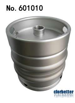 NO.601010 beer kegs