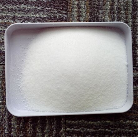 The ammonium chloride 99.5% industrial grade