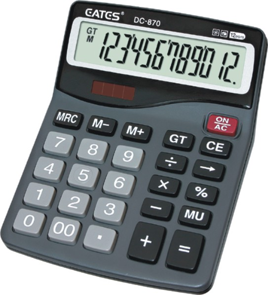 Desktop Series Calculator
