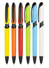 advertising gift printed zebra ball pen