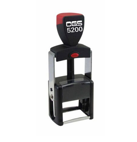 CGS 5200 Heavy Duty Stamp&Metal Stamp&Metal Hand Stamp